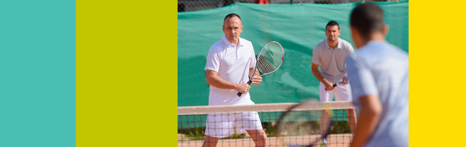 Tenis za odrasle