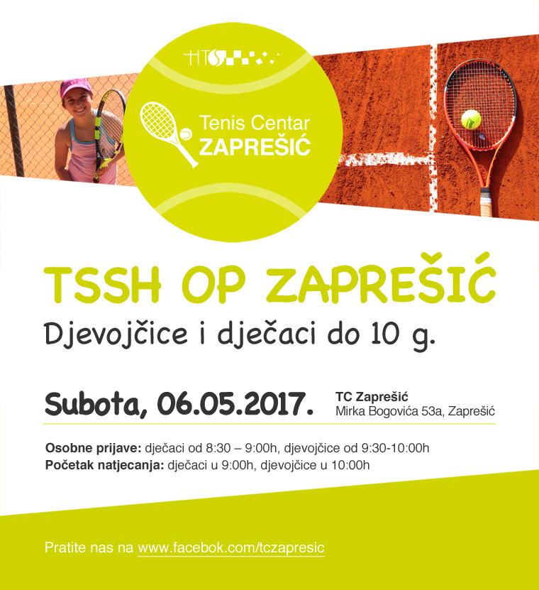 SH OP Zaprešić