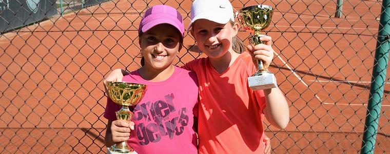 Lea i Zara u finalu Regionalnog mastersa