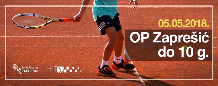 OP Zaprešić – turnir za djecu do 10 godina