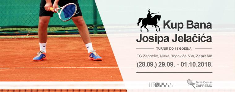 Kup bana Josipa Jelačića – do 18 godina (3.rang)